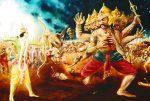 क्या विजयादशमी के दिन हुआ था रावण वध