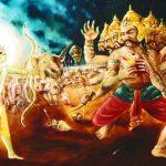 40 दिन चला था राम-रावण महायुद्ध