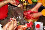 कुमारी पूजन से प्रसन्न होती हैं दुर्गा